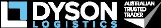 Dyson Logistics Logo